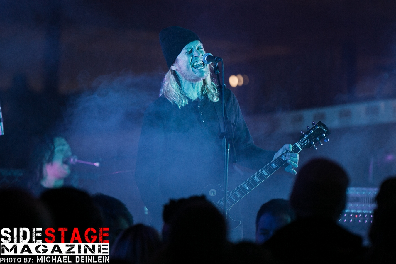 Puddle of Mudd at Ollies Skatepark in Florence, KY 3-3-2018