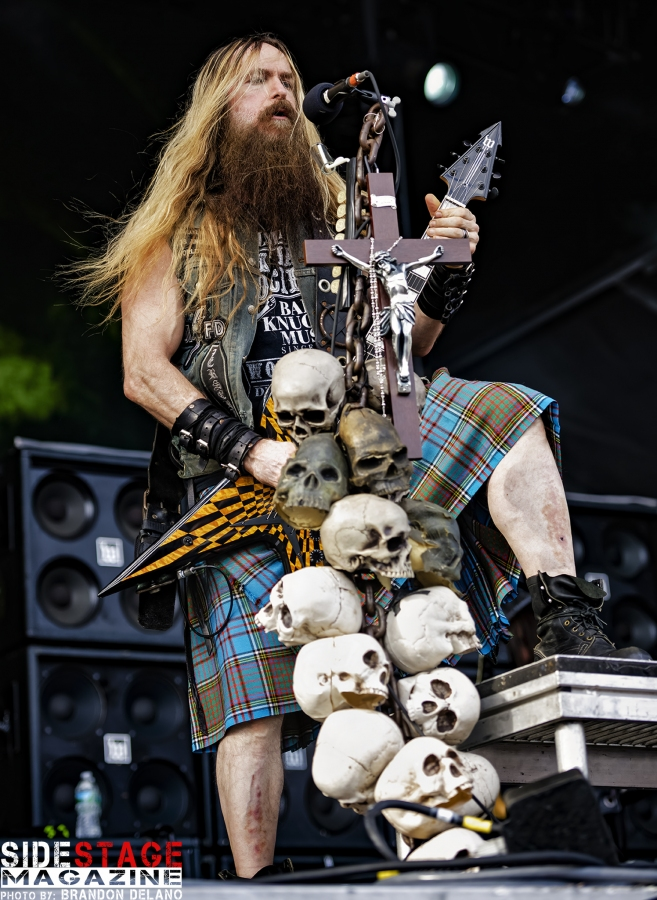 It's just a picture of Magic Black Label Society Setlist 2020