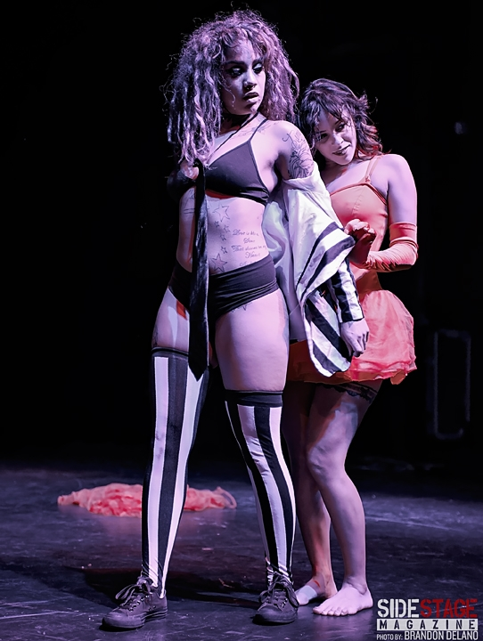 Blackheart Burlesque Live The National 10 28 2015
