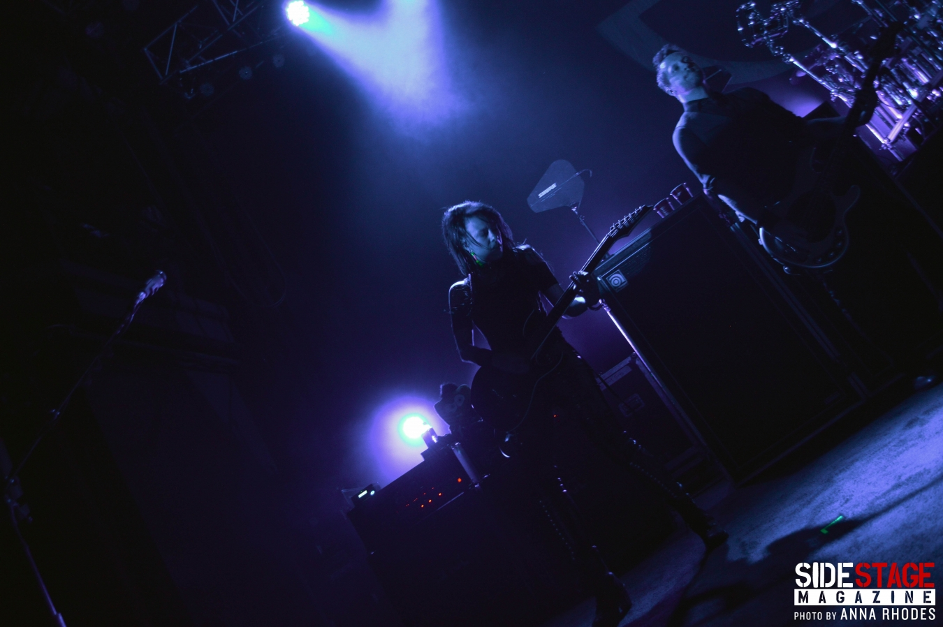 Evanescence At The Fillmore Silver Spring 11 18 2016