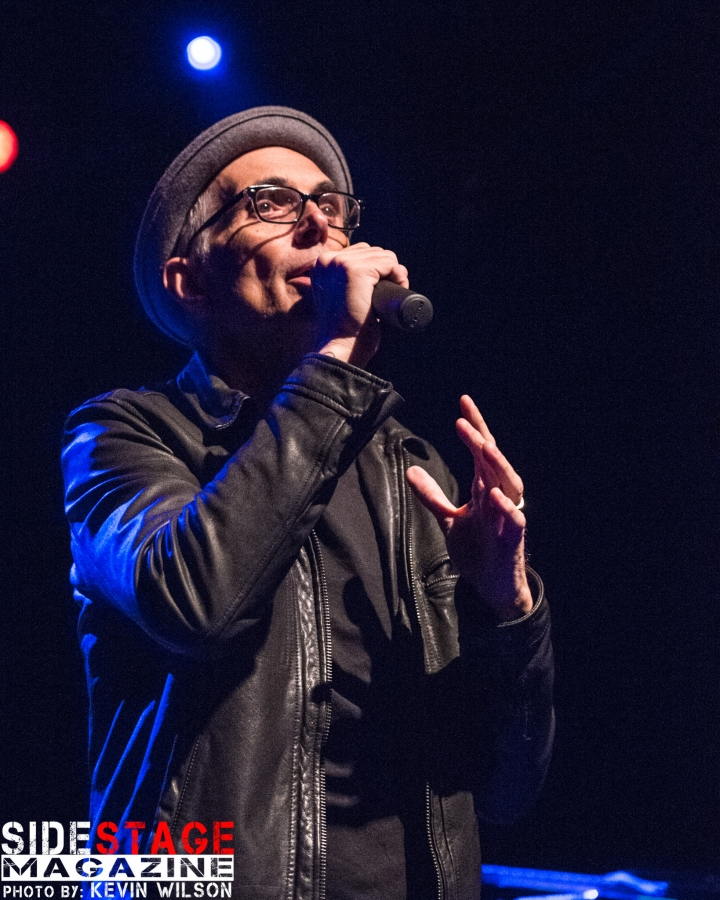Haunted Places In Waupaca Wisconsin: Everclear At Irving Plaza 6-5-2018